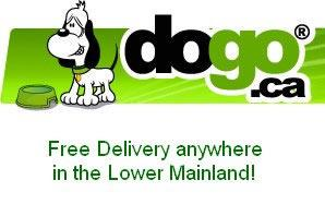 Dogo Pet food delivery service