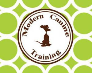 Modern Canine Training