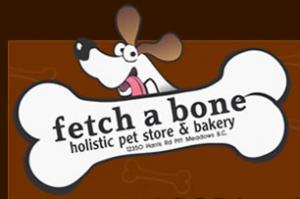 Fetch a bone holistic pet store and bakery