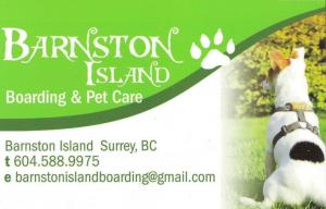 Board your Dog AND Support Local Rescue - Kennel Free!