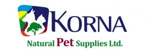 Korna Natural Pet Supplies Ltd